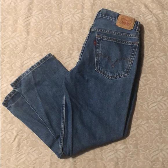 Levi's Other - Boys Levi's Jeans